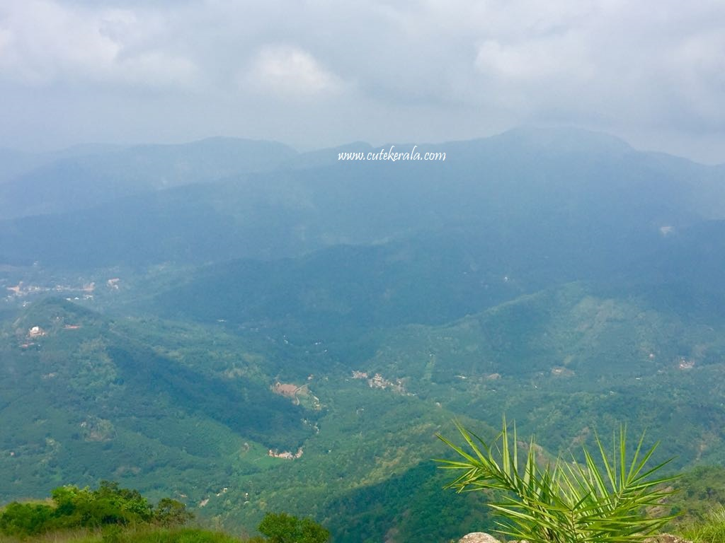 Vagamon valley